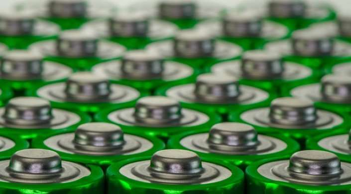The physics of better batteries