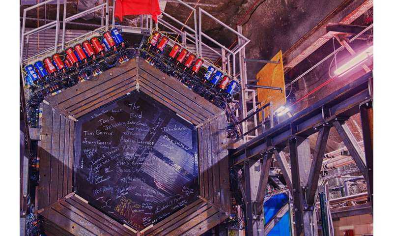 The Secret to Measuring an Antineutrino's Energy