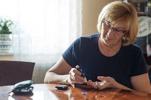 Touchstone Center provides insight into glucagon's role in diabetic heart disease