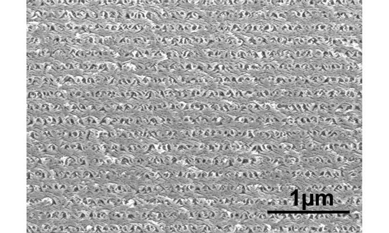 TU Wien develops new semiconductor processing technology