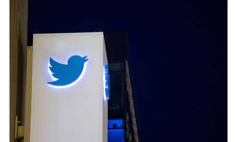 """Twitter said it removed more than 143,000 apps in a crackdown on malicious activity from automated accounts or """"bots"""""""