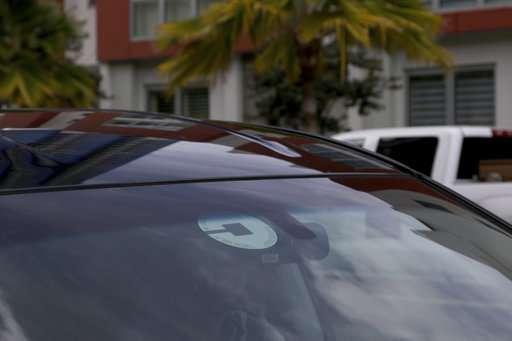 Uber narrows 2Q loss as company polishes tarnished image