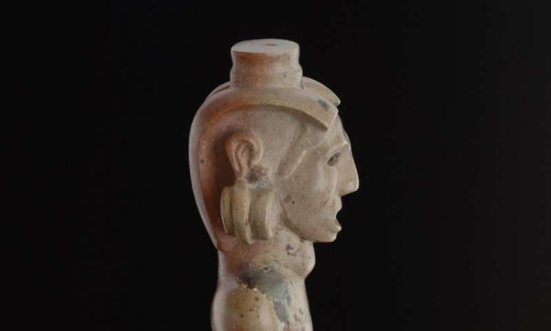 UC anthropologist rewrites history using science, art