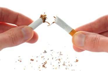 Using Facebook to help young adults quit smoking