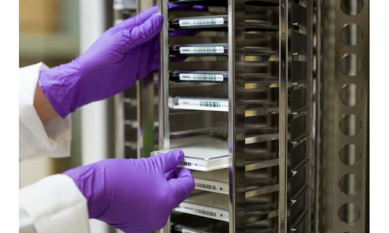Using nature's designs will speed up critical development of new antibiotics