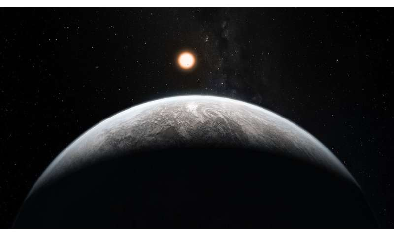 What in the World is an 'Exoplanet?'