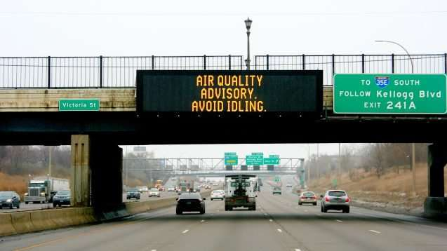 What you should know about air quality alerts