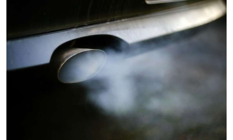 Will Germans, or German carmakers breathe easier after the government makes a decision on how to deal with dirty diesels?