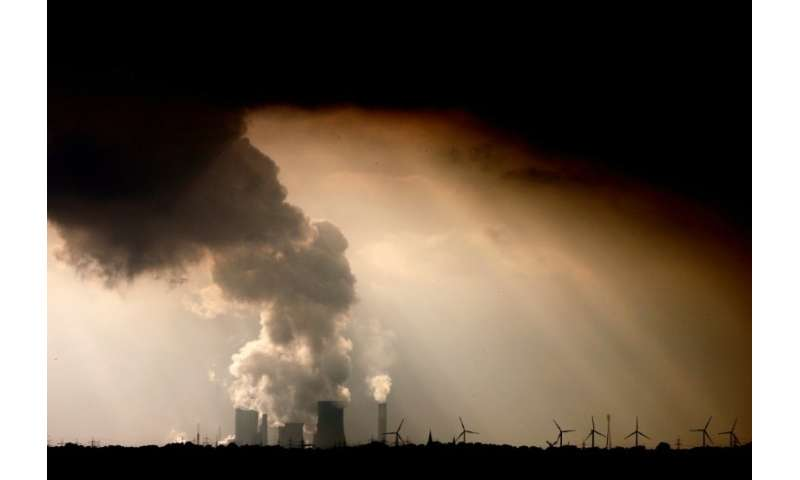 World leaders have been trying to breathe new life into the Paris climate agreement amid backsliding from several nations—most n
