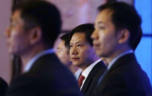 Xiaomi seeks to raise up to $6.1 billion in Hong Kong IPO