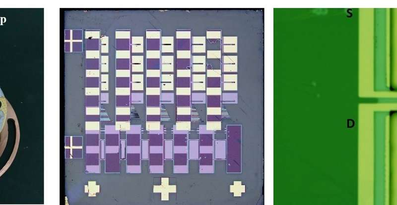 Development of MEMS sensor chip equipped with ultra-high quality diamond cantilevers