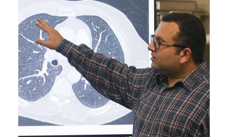 Engineers develop A.I. System to detect often-missed cancer tumors