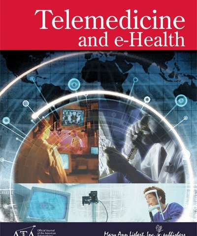 New guidelines on best practices for videoconferencing-based telemental health