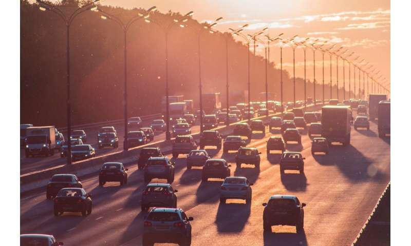 Air pollution causes increased emergency department visits for heart and lung disease