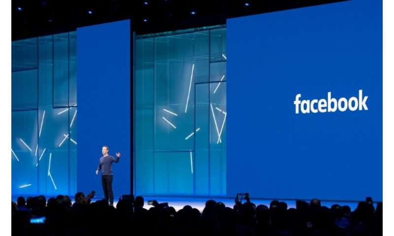 Facebook CEO Mark Zuckerberg unveiled plans for a new dating feature in a speech at Facebook's annual developers conference in C