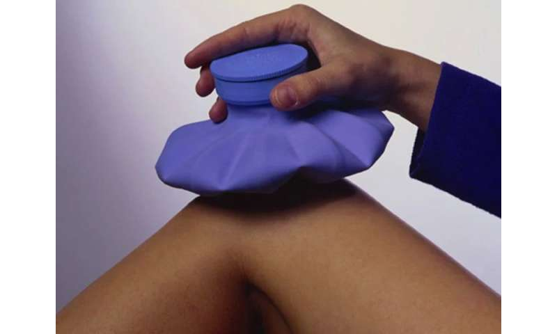 New guidelines issued for patellofemoral pain management