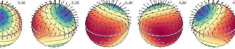 Searching for the Weakest Detectable Magnetic Fields in White Dwarfs