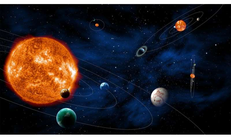 Construction of Europe's exoplanet hunter PLATO begins