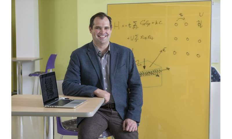 New research could lead to more energy-efficient computing