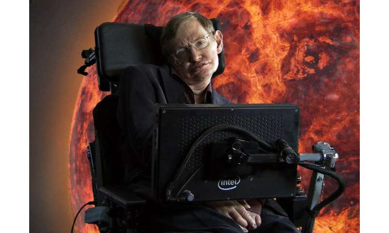Stephen Hawking had pinned his hopes on 'M-theory' to fully explain the universe – here's what it is