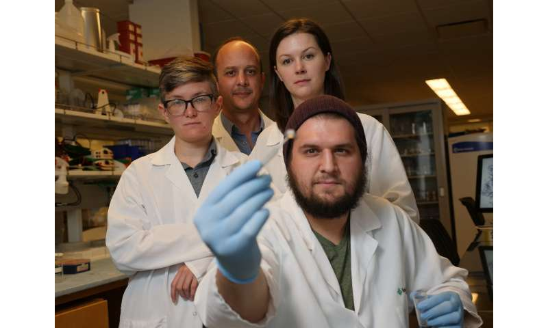 Unlocking the secrets of how cells communicate offers insights into treating diseases