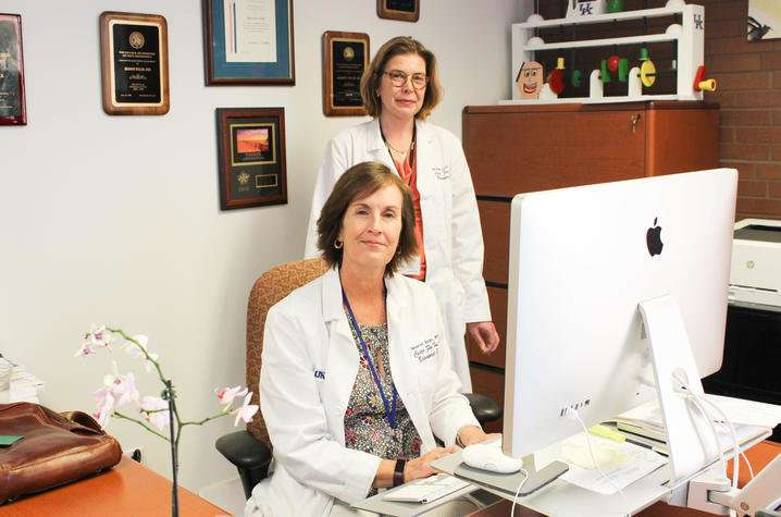 Researchers publish study on new therapy to treat opioid use disorder
