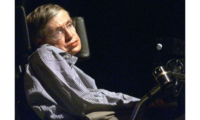 Stephen Hawking, the world-renowned physicist, died on March 14 at the age of 76