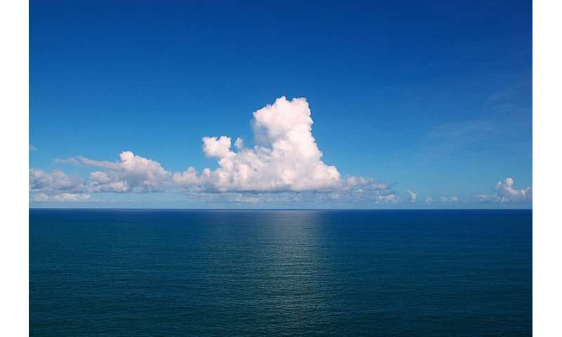 Study reveals potential stability of ocean processes despite climate change