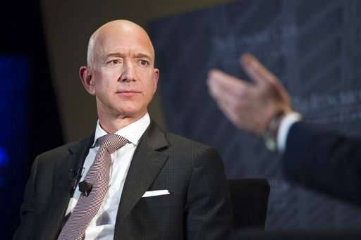 Amazon HQ expansion means tough fight for talent
