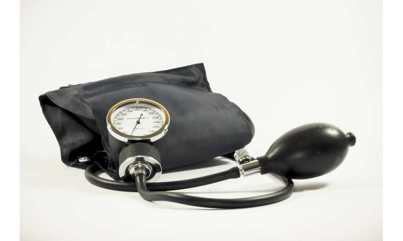 High blood pressure treatment may slow cognitive decline