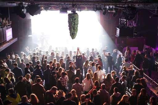 Canada now world's largest legal marijuana marketplace