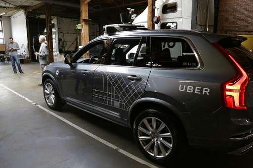 Crash marks first death involving fully autonomous vehicle
