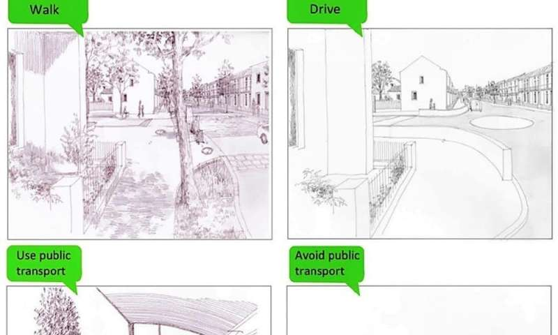 Designing the compassionate city to overcome built-in biases and help us live better