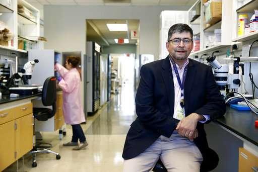 Drug epidemic ensnares 25-year-old pill for nerve pain