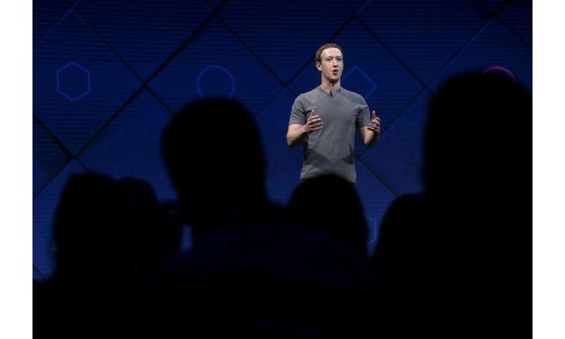 Facebook CEO Mark Zuckerberg's belated apology did little to quell the crisis at the social network, which has called into quest