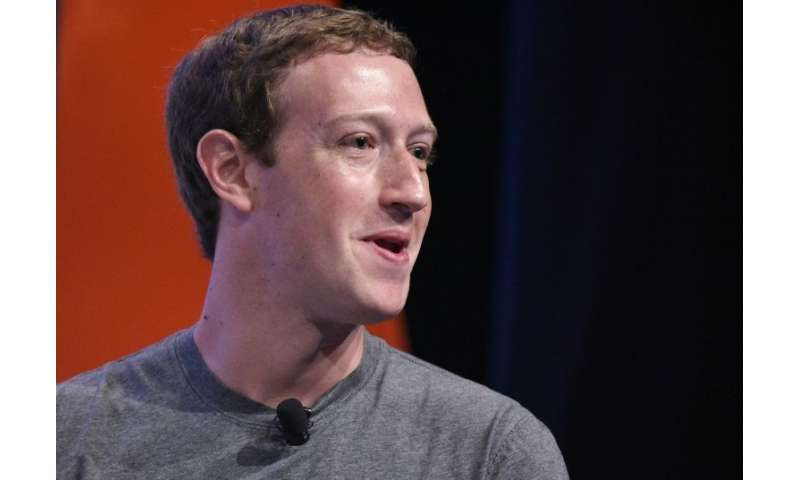 Facebook founder Mark Zuckerberg is due to be question at the US Congress on Tuesday over claims of data misuse