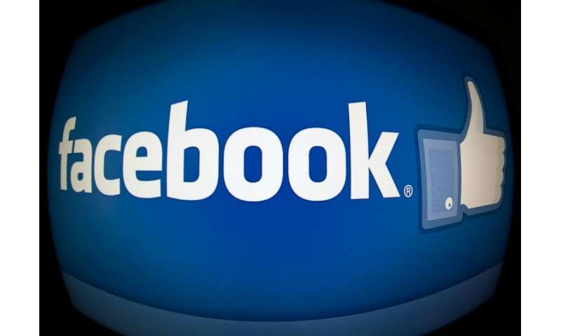 """Facebook has admitted it may have """"improperly shared"""" the personal data of up to 2.7 million people in the European Un"""