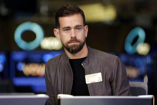 Facebook, Twitter defend efforts to stop election meddling