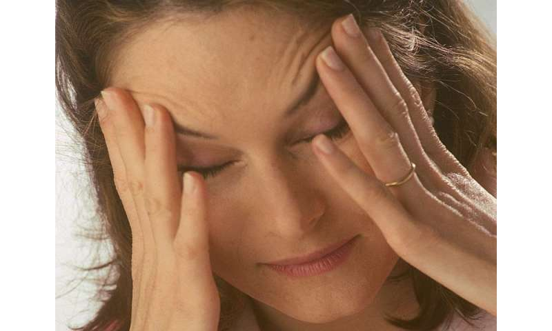 FDA approves first drug aimed at preventing migraines