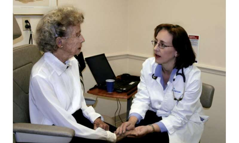 Genetic testing—should you be tested for Alzheimer's risk?