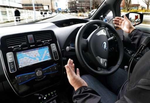 Glitches or not, Nissan starts testing semi-autonomous rides