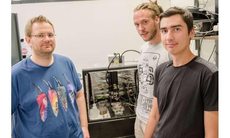 Improved understanding of industrial electrode processes