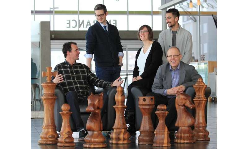 Judges sentence youth offenders to chess, with promising results