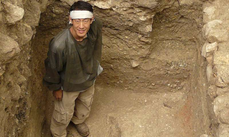 Laser technology takes Maya archeologists where they've never gone before