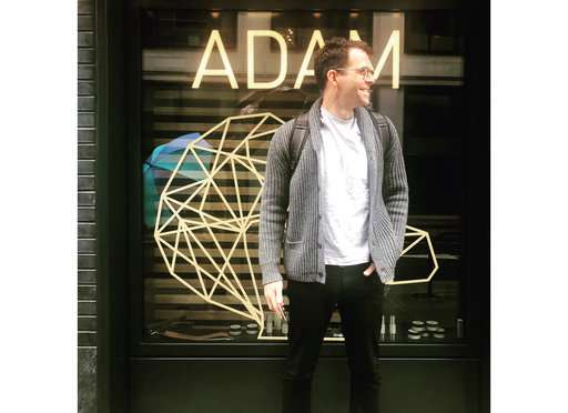 Longtime Facebook exec Adam Mosseri new head of Instagram