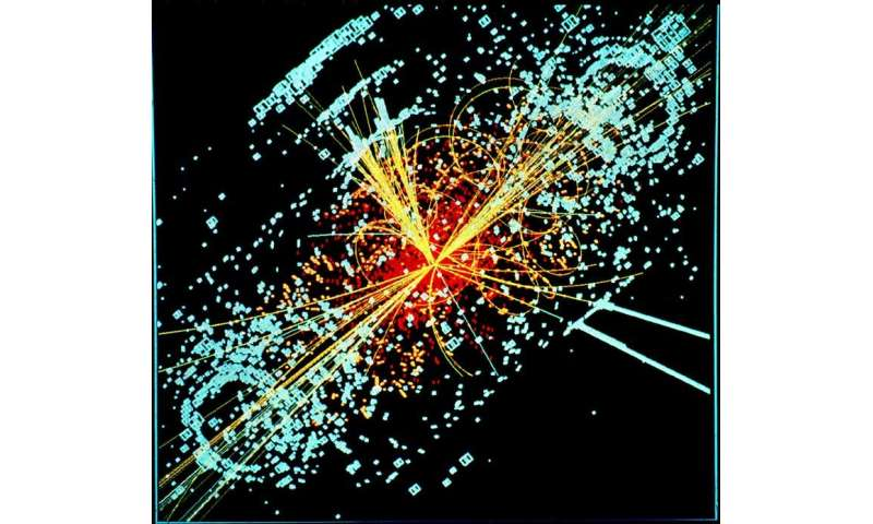 Mystery particle spotted? Discovery would require physics so weird that nobody has even thought of it