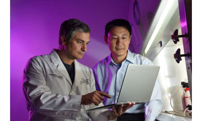 Nanosensor that lights up cancer to be tested in surgeries