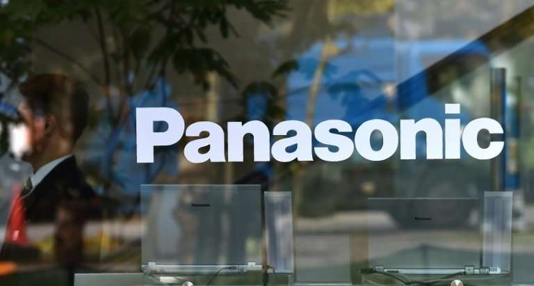 Panasonic has tied up with Tesla and local car makers as it looks to expand business beyond its electronics operations