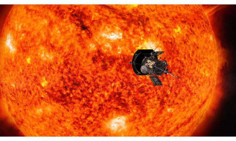 Parker Solar Probe and the curious case of the hot corona