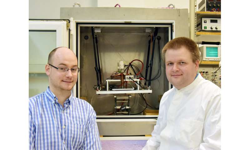 Physics team investigates influence of ions on atomic motions